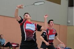 Badminton - 2016 Jugendarbeit
