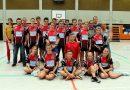 Kaller Jugendmannschaft ist Herbstmeister