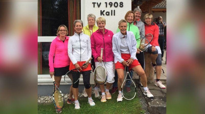Damen 50 – Medenspiele