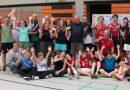 Badminton Meets Family – Familienturnier