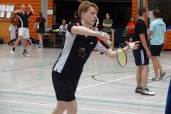 Badminton 2012 Eifel-Kapp