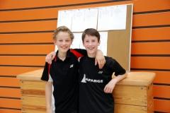 Badminton 2013 Eifel-Kapp