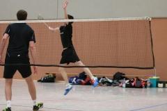 Badminton 2016 Training
