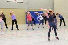 Turnen Energy Dance®