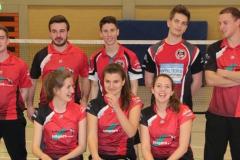 Jugend-Mannschaft J1 Jugendbezirksliga