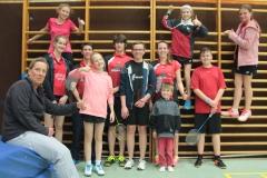 Badminton - 2017-05-10 Kreisrangliste
