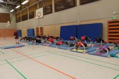 Badminton - 2017 OsterCamp