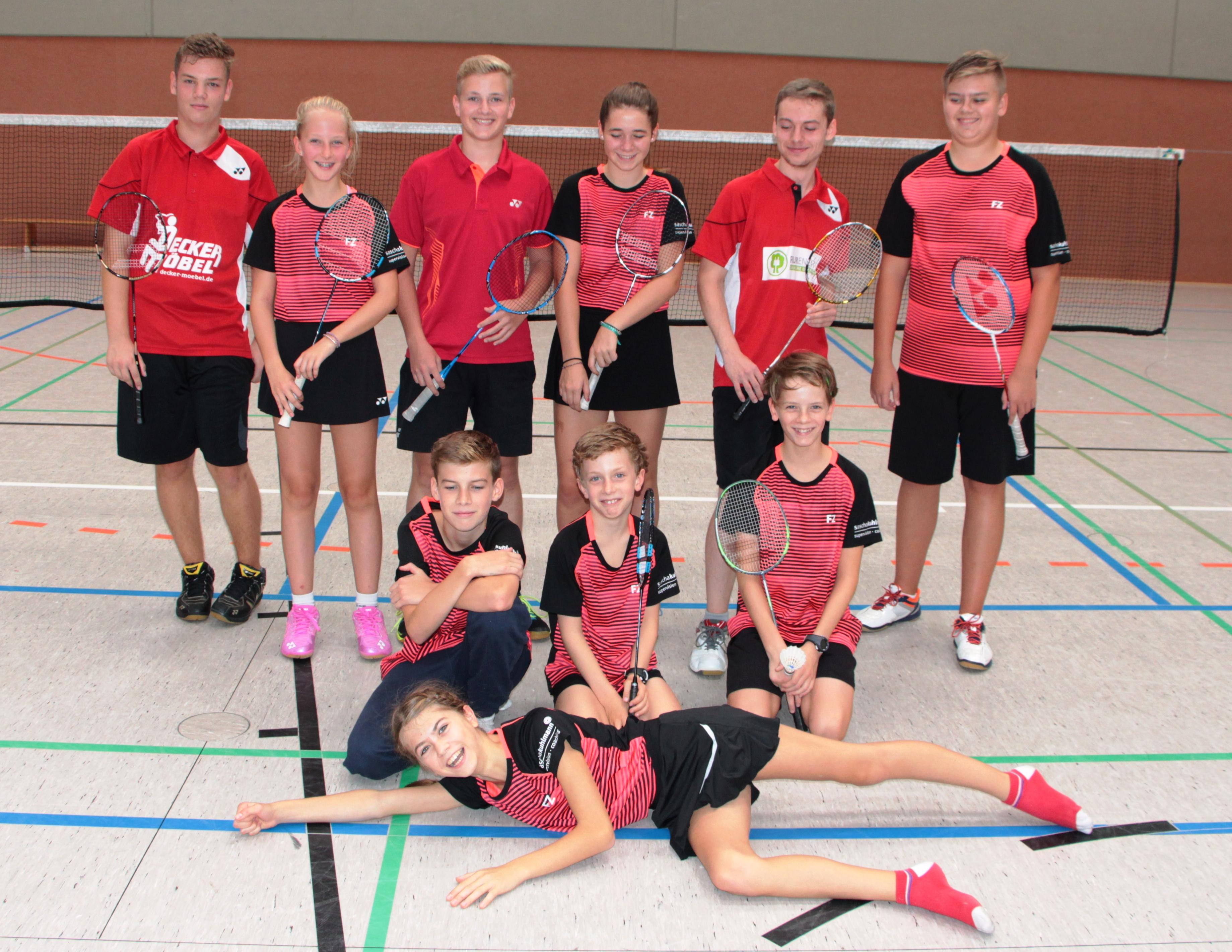 SG KaDü S1 - Spielgemeinschaft Kall/Düren S1 - Saison 2018/2019