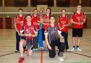 Zwei Vizemeistertitel für Kaller Badmintonjunioren