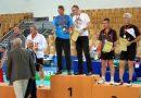 Kaller Badmintonspieler erneut Deutscher Meister