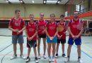 Kaller Jugend sichert sich den dritten Tabellenplatz in der Bezirksliga – Grandiose Saison der J1