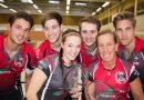 Das erste Landesliga-Heimspiel in der Vereinsgeschichte mit furiosem Sieg gekrönt