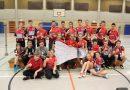 TV Kall ehrt Badminton-Jugend- und -Mini-Mannschaften