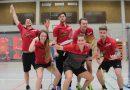 Letzter Spieltag in den Badminton-Ligen NRW 2016-17