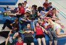 Badminton Oster-Camp 2017 erfolgreich beendet