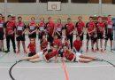 Kaller Badminton-Teams erfolgreich bis zum Ende