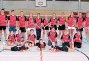 Badminton Marathon am Wochenende
