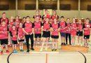 Ehrung zu unserer Jugend- und Schüler-Mannschaftsmeisterschaft der Saison 2018/ 19