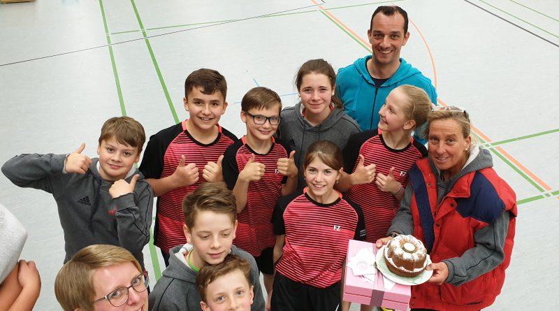 4. Platz für SG KaDü 1 beim Alexander-Hecker-Pokal in Leverkusen