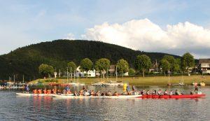 15.06.2019 Drachenbootrennen Woffelsbach